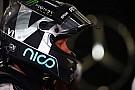 Rosberg asusta en los primeros libres de Bahrein