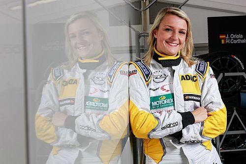 TCR Deutschland: Opel sucht Teamkollege für Jasmin Preisig