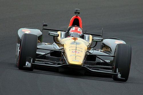 Хинчклифф выиграл поул Indy 500, Алёшин – седьмой