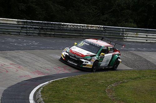 La Citroën non cambia: Bennani ancora in pista per il MAC3