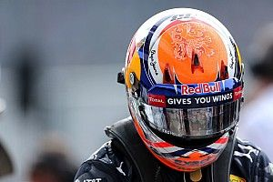 Horner: Verstappen's mental strength unaffected by criticisms