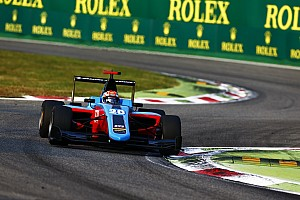 GP3 Breaking news Maini sticks with Jenzer for full-time GP3 move