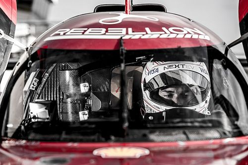 Rebellion Racing head into the WEC season well prepared