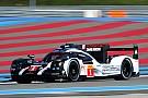 Тесты WEC завершились с преимуществом Porsche