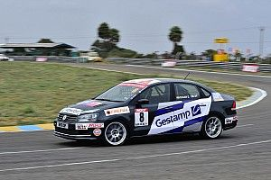 Coimbatore Vento Cup: Dodhiwala takes lights-to-flag Race 1 win
