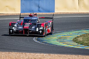Le Mans Interview Le Mans needs tougher restrictions on amateurs – di Grassi