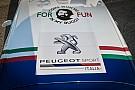Peugeot Italia rende omaggio alle vittime del terremoto e a Bud Spencer