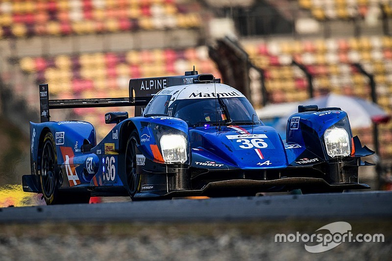 "Menezes: ""Insane"" LMP2 title win vindicates WEC switch"
