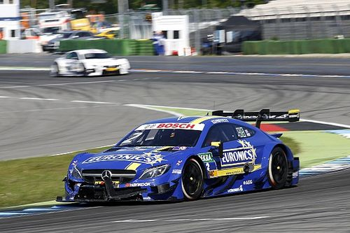 Gary Paffett: A weekend of unfulfilled potential