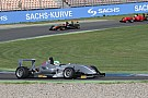 F2 Italian Trophy: in Gara 2 Fontana regala il bis ad Hockenheim