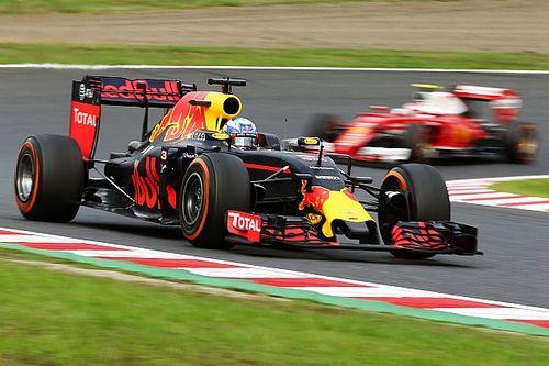 Ricciardo claims Raikkonen grid penalty actually cost him