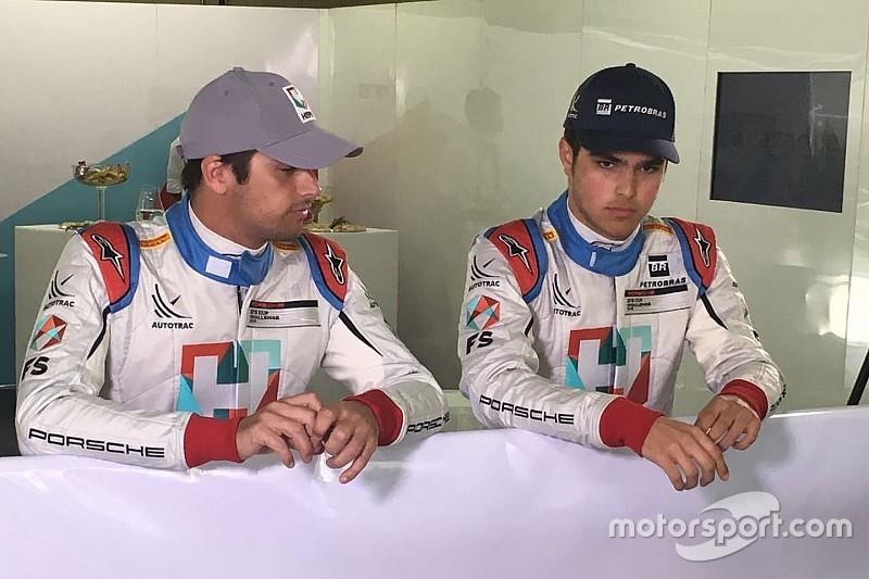 """Pedro Piquet faz balanço de ano até aqui """"difícil"""" na F3"""