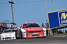 NASCAR Canada Kevin Lacroix takes top spot in qualifying for Cam-Am 200 season opener