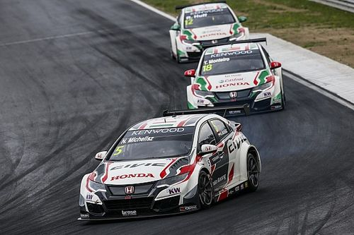 Hungary WTCC results set to remain provisional following FIA investigation