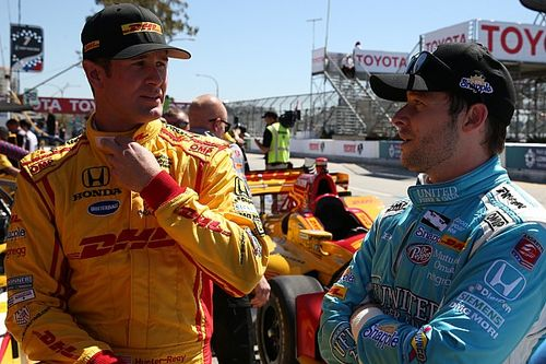 Andretti team seeks answers after lamentable Long Beach performance