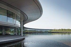 Los planes del nuevo túnel de viento de McLaren se retrasan