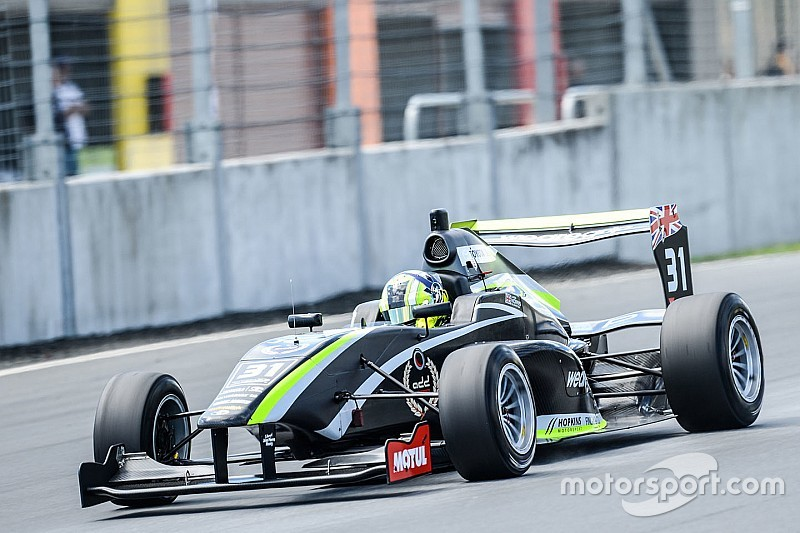 Taupo TRS: Norris wins Denny Hulme Memorial Trophy