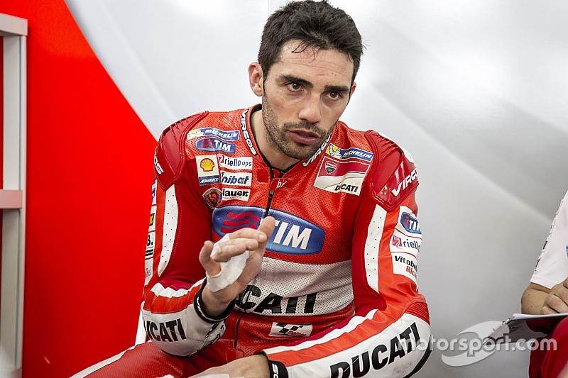 Pirro to make wildcard outing for Ducati at Mugello
