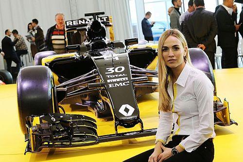 Para pembalap wanita kecewa dengan penunjukan Jorda oleh FIA