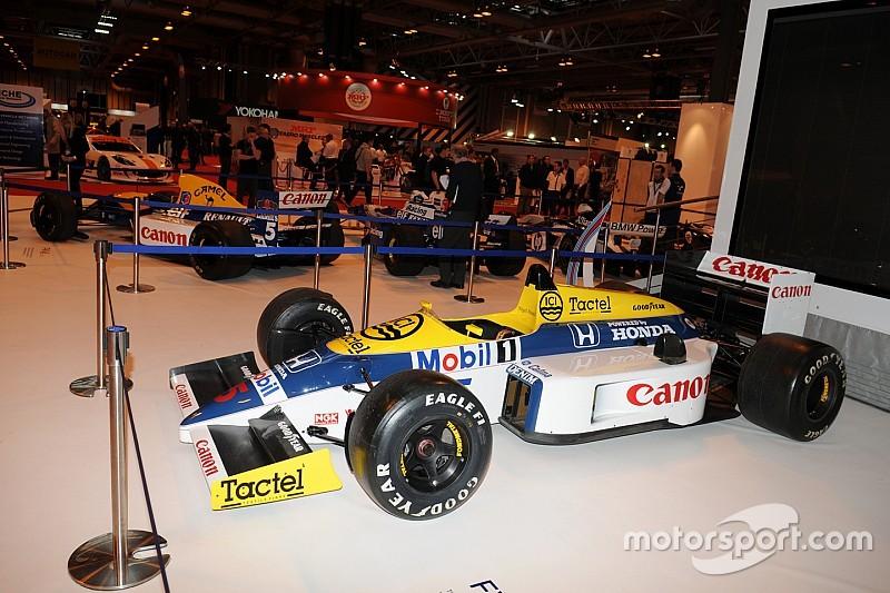 Autosport International Show: Täglich im Livestream sehen