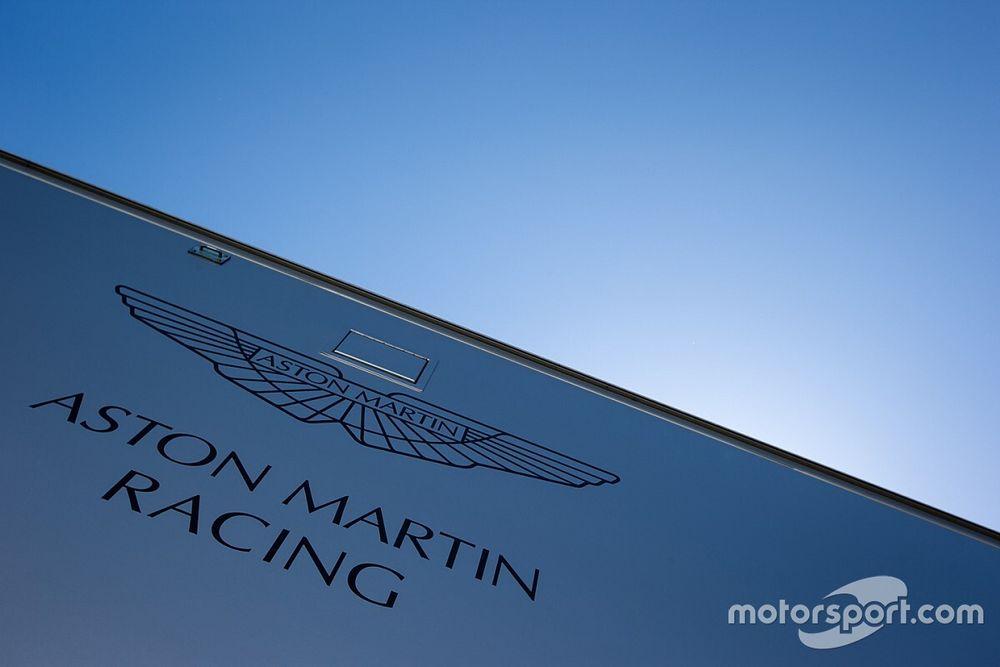 F1: Aston Martin lançará carro com nova pintura em fevereiro