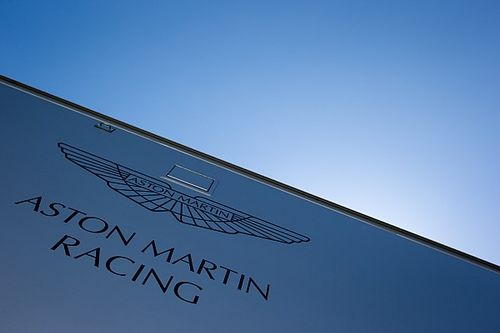 Aston Martin set for February F1 livery and car launch