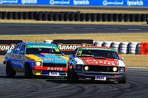TCR Australia promoter takes over Touring Car Masters