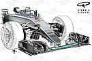 Análisis técnico: Cómo Mercedes llevó al conducto