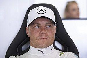 """Bottas quiere un contrato de """"al menos"""" dos años con Mercedes"""
