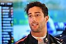 Ricciardo: 2019 için acele etmeyeceğim