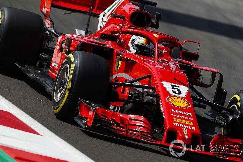 Vettel nem tudja, mi hiányzott a pole-hoz