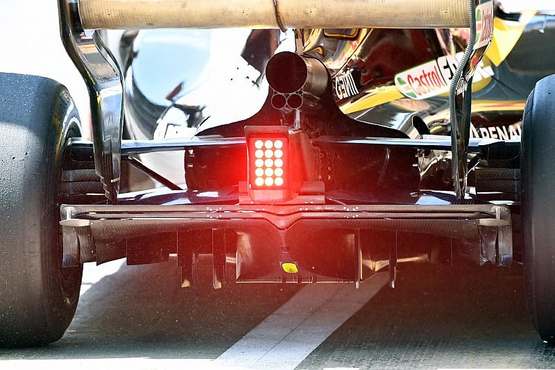 Nem lesz kiegyenlítettebb az F1 mezőnye az MGU-H eltávolításától