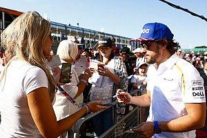 Alonso, McLaren'ın ne zaman rekabetçi olacağından emin değil