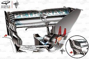 Warum das jüngste Update das gewagteste von Mercedes ist