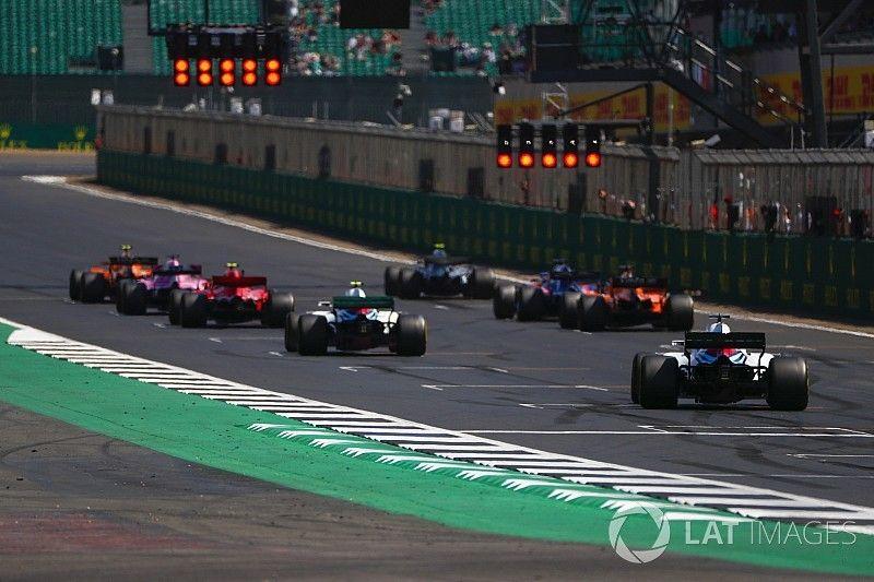 La F1 está considerando dar puntos hasta el 20º puesto