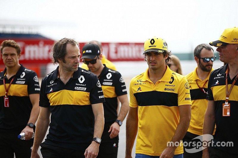 A Forma-1 rajongói Sainzot akarják Alonso helyére a McLarennél