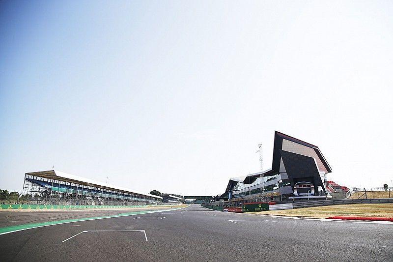 """Brawn quiere """"encontrar soluciones"""" para mantener a Silverstone en la F1"""