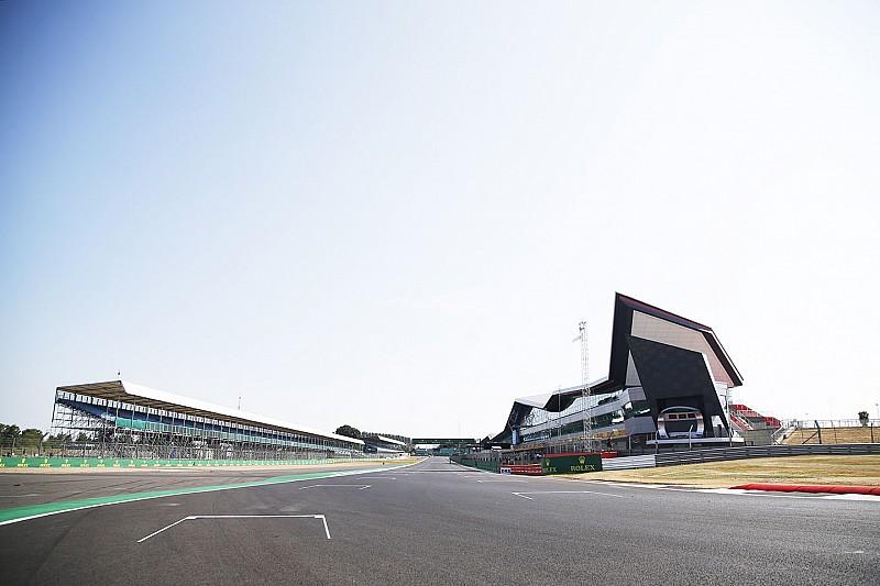 """Brawn quer """"achar soluções"""" para manter Silverstone na F1"""