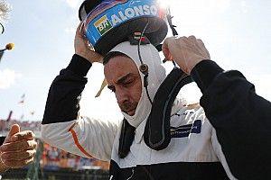 Alonso holnapig dönt a jövőjéről?! A visszaszámlálás megkezdődött...