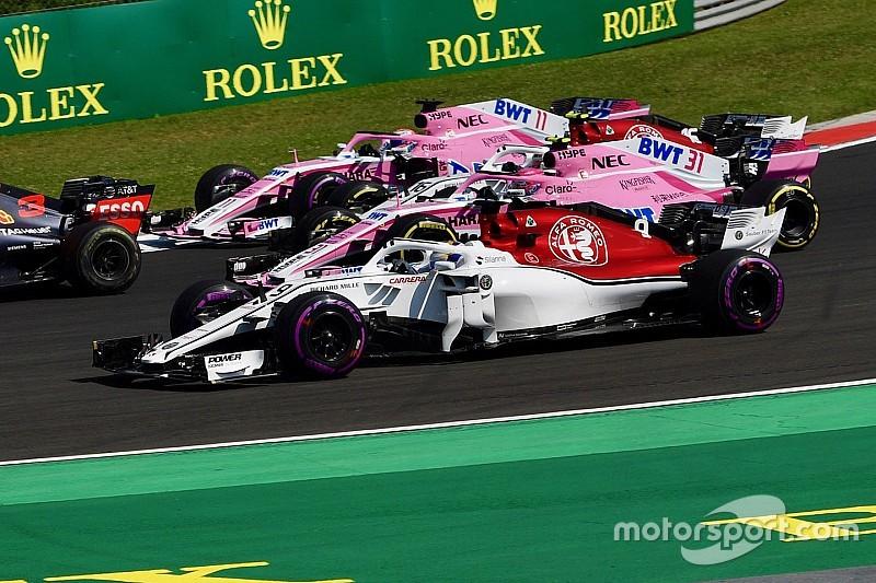 Ericsson: Her zamankinden daha güçlü bir sürücüyüm