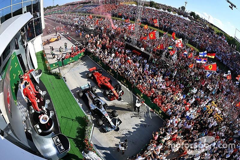 Veja os horários do GP da Hungria de Fórmula 1 neste fim de semana
