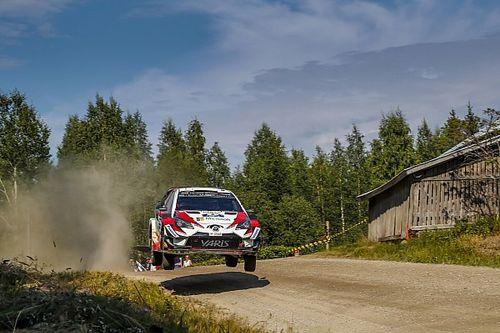 WRC: Tanak nyerte a Finn Ralit