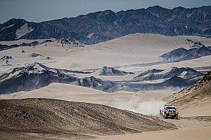 Perú, único protagonista de la edición 2019 del Dakar