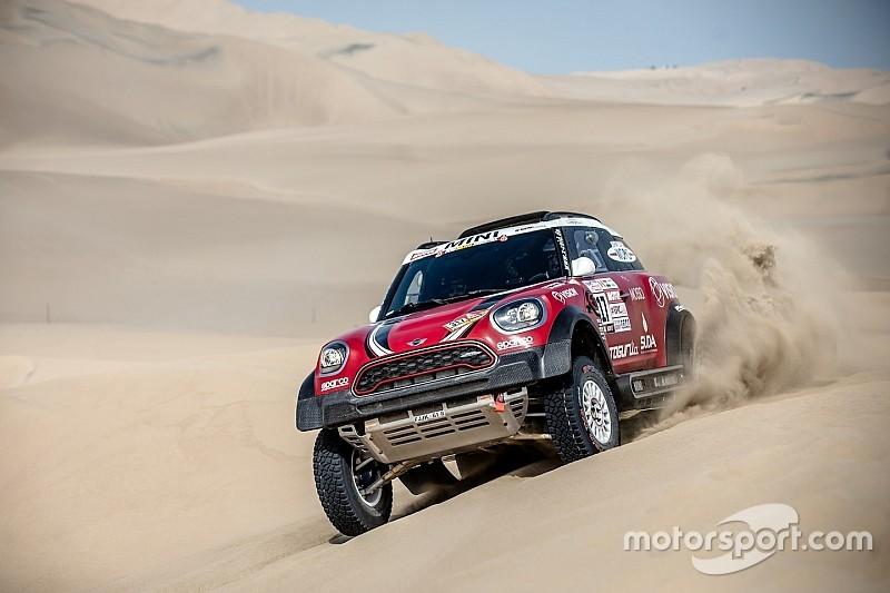 Rallye Dakar denkt über Rückkehr nach Afrika nach