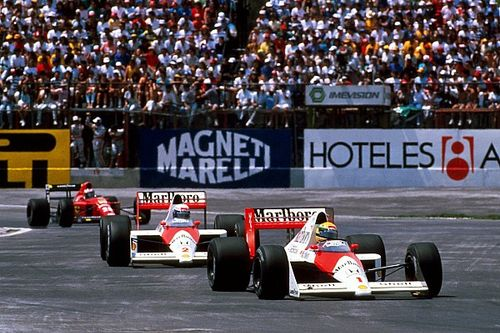 Which eras do F1 drivers wish they could race in?