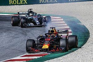 Les équipes F1 favorables à un report des règles moteur post-2021