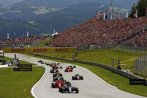 Rennergebnis: Formel 1 2018 in Österreich