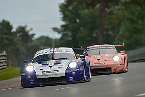 Porsche to repeat four-car Le Mans assault in 2019