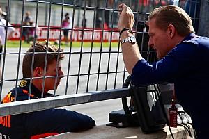 Йос Ферстаппен пригрозил Red Bull уходом Макса в 2021 году