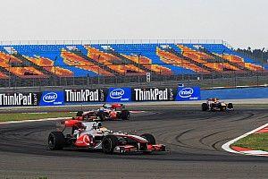 Il GP di Turchia di F1 sarà a porte chiuse
